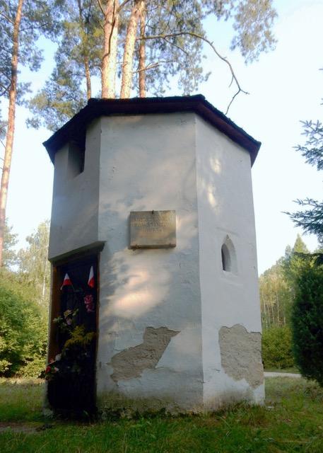 Kapliczka 1430r