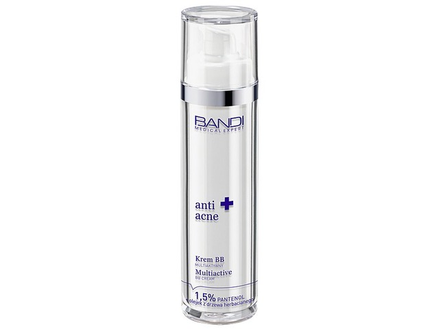 Bandi-Anti-Acne-Multiaktywny-Krem-BB-50ml