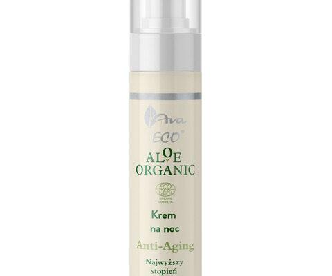aloe organic