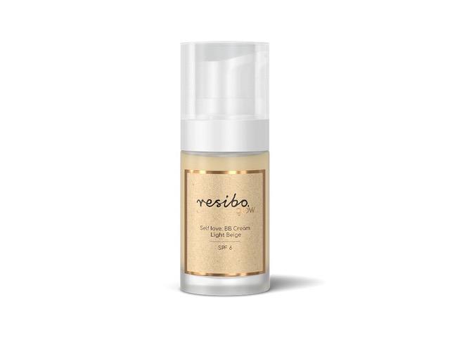 Resibo Self Love BB Cream-SPF6-Krem-BB-z-Filtrem-30ml